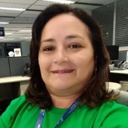 Aná Célia Rodrigues Vasconcelos