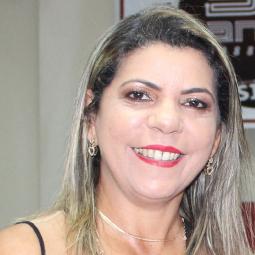Márcia de Lima Sena