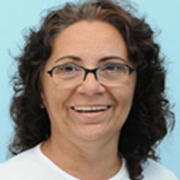 Maria Ferreira dos Santos (Neta)