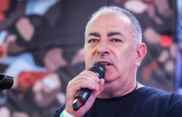 """""""Temos um governo que não gosta do povo brasileiro"""", afirma novo presidente da CUT"""