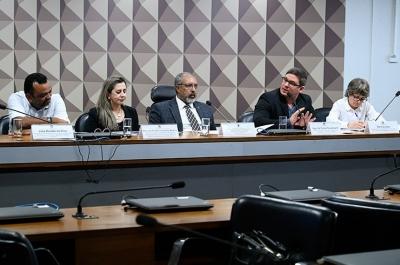 Para debatedores, privatização de empresas de dados coloca em risco a soberania nacional